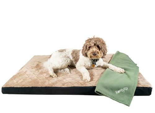 Komfy K9 dog bed